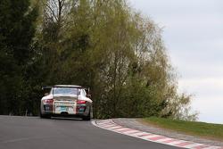 Adam Osieka, Steve Jans, Dieter Schornstein, GetSpeed Performance, Porsche 997 GT3 Kupası