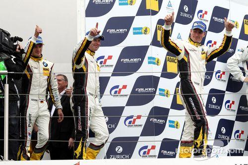Les qualifications des 24 Heures du Nürburgring