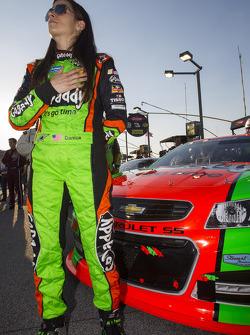 Даніка Патрік, Stewart-Haas Racing Chevrolet