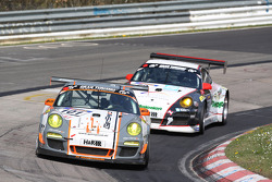 Steve Jans, Adam Osieka, GetSpeed Performance, Porsche 911 GT3 Kupası