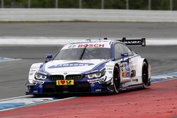 Augusto Farfus, BMW RBM Takımı BMW M34 DTM