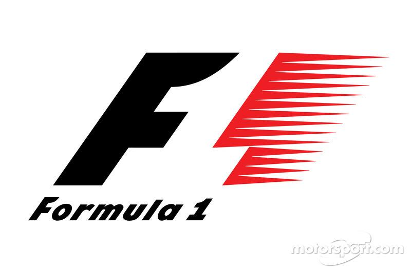 FIA Formula One World Championship logo