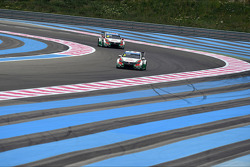 Gabriele Tarquini, Honda Civic WTCC, Castrol Honda WTCC Takımı ve Tiago Monteiro, Honda Civic WTCC, Castrol Honda WTCC Takımı