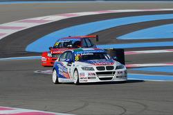 Pasquale di Sabatino, BMW 320 TC, Liqui Moly Engstler Takımı ve Mikhail Kozlovskiy, LADA Granta 1.6T, LADA Sport Lukoil