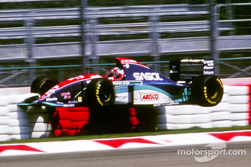 1994: Jordan 194