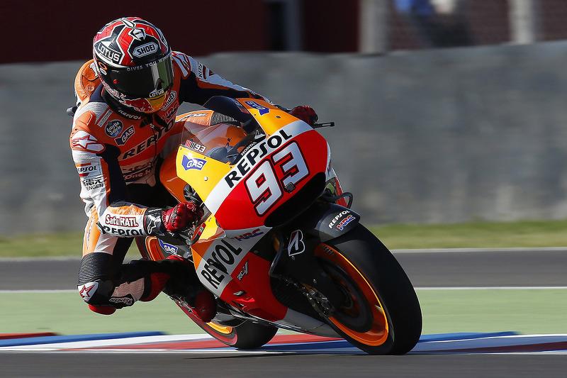 2014: Marc Marquez (Honda) mit 1:37,683 Minuten