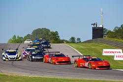 PWC race start