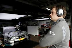 Daniel Juncadella, Mercedes AMG DTM-Team M¸cke DTM Mercedes AMG C-CoupÈ