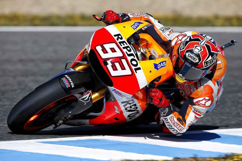 36. GP de España 2014 - Jerez