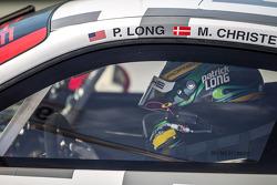 Patrick Long,在GTLM排位赛之前