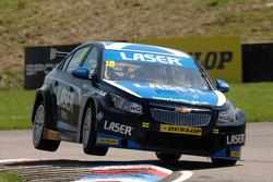 Aiden Moffat, Lazer Tools Racing
