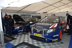 United Autosport