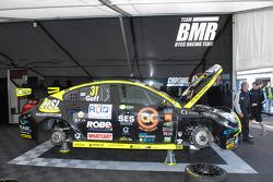 RCIB Insurance Racing