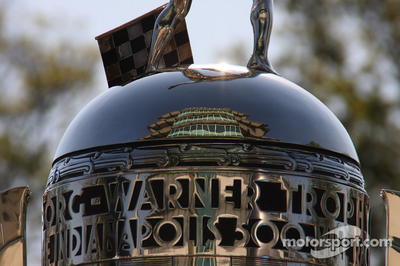 Il Borg-Warner Trophy