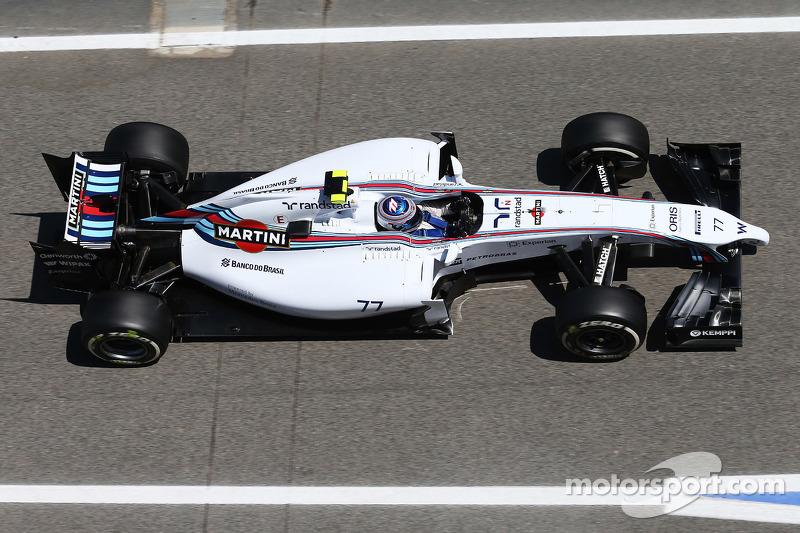 2014: Formel 1