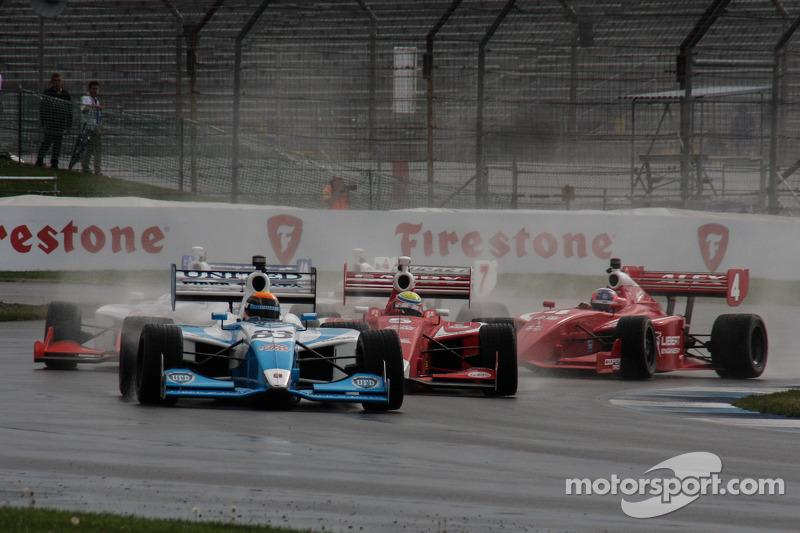 Matthew Brabham lider