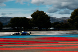 Paul Ricard, test di marzo