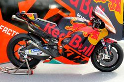 Präsentation: KTM MotoGP