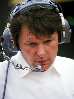 John Barnard, Ferrari Designer