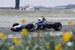 Derek Bell Cup David Innes Titan Mk3