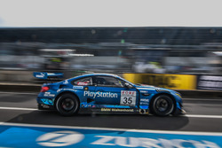 #35 Walkenhorst Motorsport BMW M6 GT3: Jonathan Hirschi, Hunter Abbott, Christian Krognes