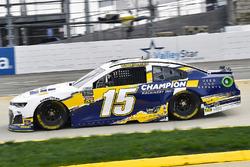 Ross Chastain, Premium Motorsports, Chevrolet Camaro ChampionMachinery.com
