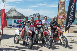 Sonora Rally