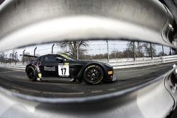 #17 TF Sport Aston Martin V12 Vantage GT3: Derek Johnston, Marco Sorensen