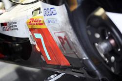 Майк Конвей, Александр Вурц, Хосе Мария Лопес, Себастьен Буэми, Энтони Дэвидсон, Toyota Gazoo Racing, Toyota TS050 Hybrid (№7)