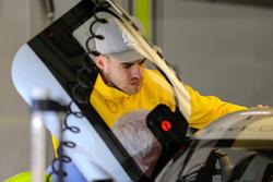 Dominik Kraihamer, ByKolles Racing Team