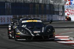 #45 Racers Edge Motorsports SIN-R1: Bob Michaelian