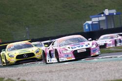 #26 BWT Mücke Motorsport Audi R8 LMS: Jeffrey Schmidt, Jamie Green