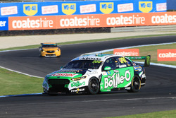 Mark Winterbottom, Tickford Racing Ford