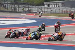 Jorge Navarro, Federal Oil Gresini Moto2, Joan Mir, Marc VDS