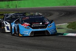 #77 Barwell Motorsport Lamborghini Huracan GT3: Leo Matchiski, Adrain Amstutz, Francisco Guedes