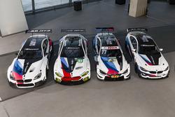 Präsentation: BMW Motorsport 2018