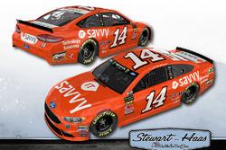 Stewart-Haas Racing announcement
