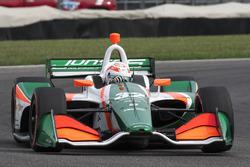 Кайл Кайзер, Juncos Racing Chevrolet
