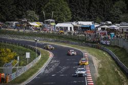 Натанаэль Бертон, Audi RS3 LMS TCR, Comtoyou Racing