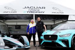 Jaguar I-Pace eTrophy: BerlÍn