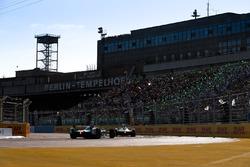 Daniel Abt, Audi Sport ABT Schaeffler, Oliver Turvey, NIO Formula E Team