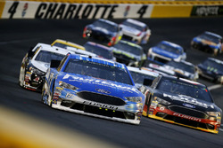 Ricky Stenhouse Jr., Roush Fenway Racing, Ford Fusion Fastenal Matt Kenseth, Roush Fenway Racing, Ford Fusion #DoYouKnowJack