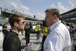 Will Power, Team Penske Chevrolet, Jim Campbell