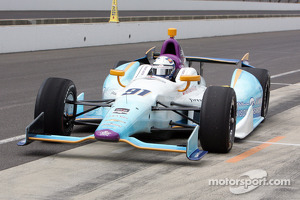 Buddy Lazier, Lazier Partners Racing