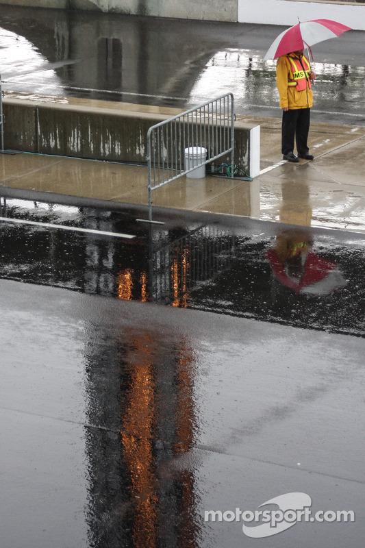 Chuva no IMS