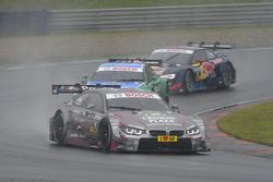 Joey Hand, BMW Team RBM BMW, BMW M4 DTM,