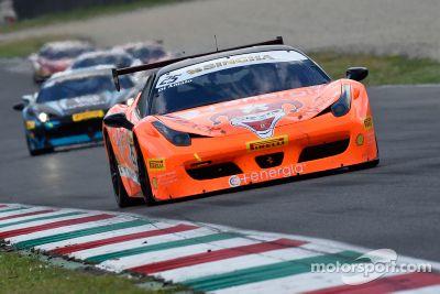 Europe Trofeo Pirelli
