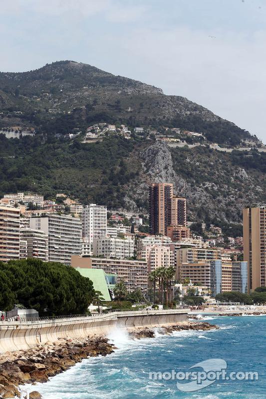 Cena Monaco
