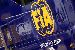Logo: FIA