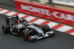 Adrian Sutil, Sauber C33